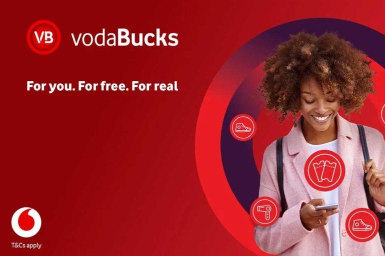 Vodabucks USSD code