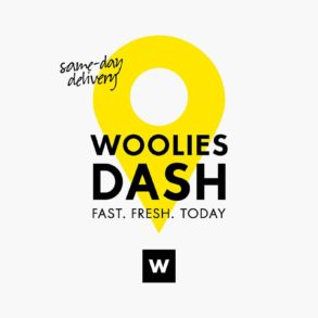 Woolies Dash